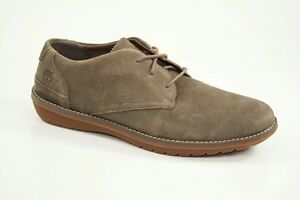Timberland Front Country Travel Oxford Lace-Up Men Shoes