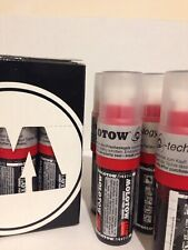 Molotow 440 Red Permanent Paint Marker Pen Refillable Multi Purpose Marker