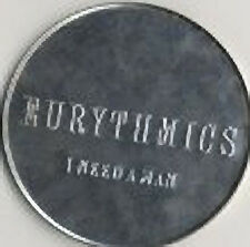 Eurythmics, I need a man, NEW/MINT Ltd edition CD single in special TIN CASE