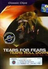 Tears for Fears - Tears Roll Down: Greatest Hits 1982 - 1992 [New DVD] NTSC Form