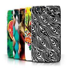 STUFF4 Back Case/Cover/Skin for Motorola RAZR XT910/Modern Vibrant