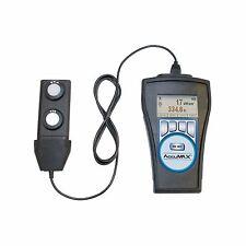 Spectroline XRP-3000 AccuMAX NDT Digital Radiometer/Photometer Kit