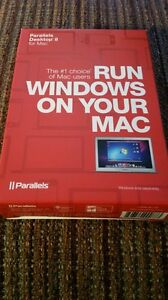 Parallels Desktop 8 for Mac - 8099034