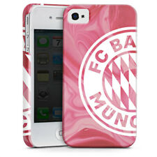 Apple iPhone 4 Premium Case Cover - Floating Girly - FCB