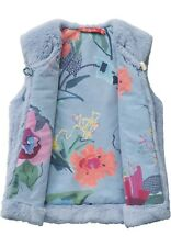 Oilily Reversible Gilet -12 Years ( 152 cm )