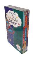 The Wishing Chair 3 Books Box Set Enid Blyton Kids Adventure Fiction Stories New