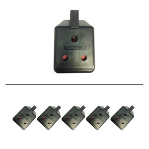 5 x 15 Amp Permaplug Socket 15A for Stage Theatre Lighting