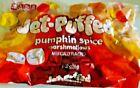 5 X New Kraft 8 Ounce Jet Puffed Pumpkin Spice Marshmallows - April 2022