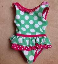 TU Spotted Swimwear (0-24 Months) for Girls