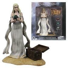 Game of Thrones Daenerys Targaryen Statue Dark Horse