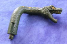 serpent du chateau snake mountain loose mattel 1985 maîtres de l'univers motu