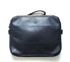 G-Star RAW Fabriak Laptop Bag, Marrington Leather, Black *imperfect*