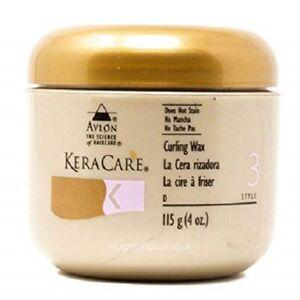KeraCare Curling Wax (4 oz)