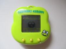 Yujin - Kerokero Keroppi - Pocket Game - Tamagotchi - Japanese - Japan Kawaii