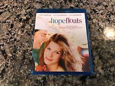 Hope Floats Blu-ray! 2011 Humor Heart Touching Moments! Sandra Bullock