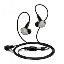 SENNHEISER IE 80 Hi-End Sound-isolating in-ear headphones AUTHORIZED-DEALER
