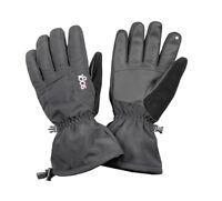 NWT 180s Tec Touch Gloves Powder II Youth - Boys Black for iPhone Snowboard Ski