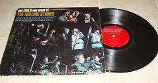 Rolling Stones Got Live If You Want It Vinyl LP Mono London Records LL 3493