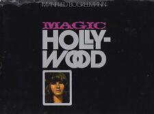Magic Hollywood (foto-immagine nastro con disco) 1974