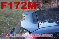 SPOILER ALETTONE  GRANDE PUNTO ABARTH  CON PRIMER  F172MP-TR172M-5p