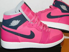 chaussure basket PINK ROSE sneakers NIKE air jordan retro high EUR 37.5 UK 4.5