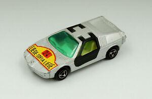 Majorette – BMW Turbo – réf. 217 -