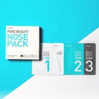 [SKINMISO] Pore Beauty Nose Pack 10ea