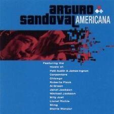 CD de musique americana pour Jazz