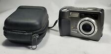 Kodak EasyShare Z760 6.1MP Digital Camera & Case,  pre-owned selling for parts