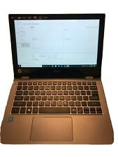 """Acer Spin 1 SP111-32 Blue Touch 11.6"""" 2in1 intel Pentium4G 64 GB SSD 1080P"""