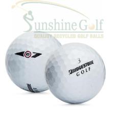 24 NEAR MINT Bridgestone e7 AAAA Used Golf Balls