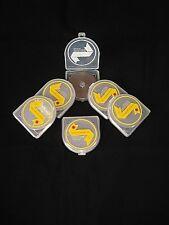 Rotary Cutter Blades 45mm 10-Pack - Fits Fiskars, Olfa, Truecut, & Martel...