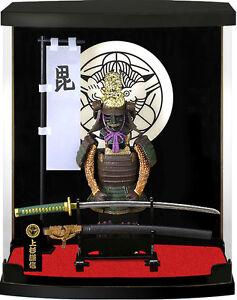 Japanese Samurai Figurine Souvenirs A type - Uesugi Kenshin