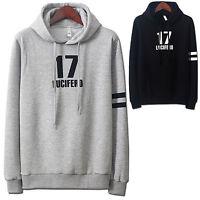 New Mens Napping Hoodie Jacket Cardigan Sweater Jumper Blazer Top T-Shirts W202