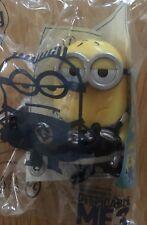 Mcdonalds Despicable Me 3 Minions Toys
