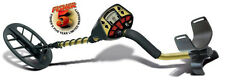 Fisher F4 Metal Detector with Free Environmental Cover