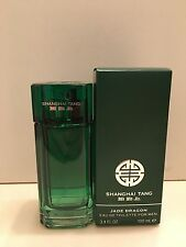 SHANGHAI TANG JADE DRAGON EAU DE TOILETTE SPRAY 3.4 OZ / 100 ML NIB