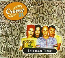 Maxi CD - Creme 21 - Ich Mag Tiere - #A2744