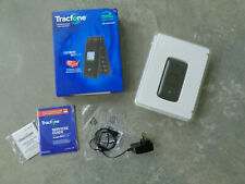 Tracfone Alcatel A405DL MyFlip 4GB Cellphone Cell Phone Works Great