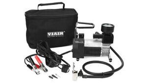 VIAIR 00093 90P Heavy Duty Portable Tire Air Compressor w/ Jump Starter, 12 Volt
