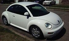 1998 Volkswagen Beetle-New