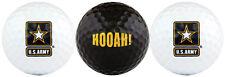 United States Army Golf Ball Gift Set