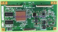 "Chi Mei V400H1-L03 LCD panel t-con board V400H1-C03 35-D026047 SAMSUNG 40"" TV"