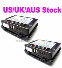 G-80LIx2, Battery for Yaesu VX-6R,VX-7R,VXA700, FNB80,vertex standard (US Stock)