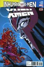 Uncanny X-Men (Vol 4) #  18 Near Mint (NM) Marvel Comics MODERN AGE