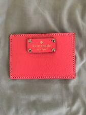 Kate Spade Wellesley Credit Card Case