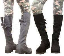 All Seasons Girls' Boots