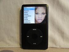 Apple iPod classic 6th Generation Silver (80 GB) - MB029LL