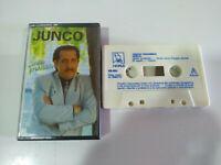 Junco Jardin Prohibido Horus 1993 - Cinta Tape Cassette