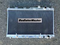 ALUMINUM RADIATOR FOR 1994-2001 ACURA INTEGRA 1995 1996 1997 1.8L L4 2ROW